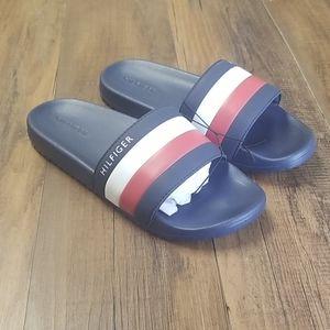 Tommy Hilfiger Men's Rozi Slide Sandal